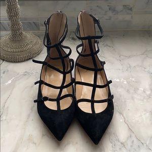 Women's Christian Louboutin Gladiator Sandals